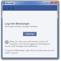 Facebook'dan Bir Yenilik Daha!