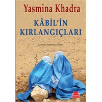 Ödüllü Yazar Khadra'dan Kabil'in Kırlangıçları