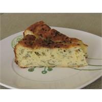Nefis Bir Lezzet :börek Tadinda Patatesli Kek