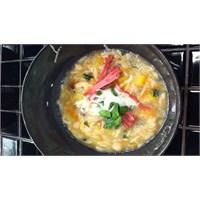 Belçika Çorbası