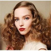 Kadınlar İçin 2013-2014 Sonbahar/ Kış Saç Trendler