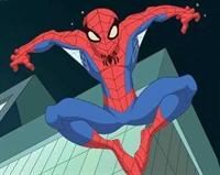 Örümcek Adam Çizgi Filmi İzle 2