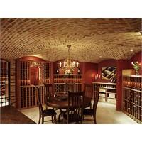 Şarap Nasıl Saklanmalı?