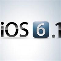 İphone 4s Kullananlara İos 6.1'e Geçmeyin Uyarısı