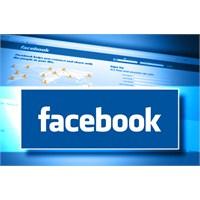 Facebook Kendini Yeniliyor
