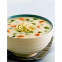 Mutbak: Süt Çorbası