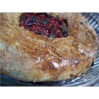 Mayali Kiymali Ekmek