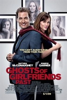 Hayalet Sevgililerim – Ghosts Of Girlfriends Past