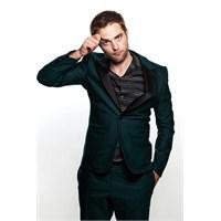 Robert Pattinson'ın Filmlerinden Yeni Bilgiler