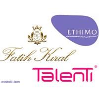 Fatih Kıral Talenti Ve Ethimo Mobilya