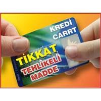 Kredi Kartı Kullanmanın Püf Noktaları
