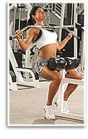 Çok Hızlı Kalori Yaktıran Zayıflama Egzersizleri
