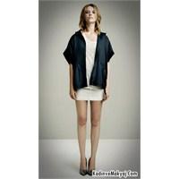 Zara Bayan Giyim Modası