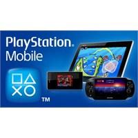 Playstation Mobile 9 Yeni Ülkede Açıldı !