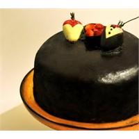 Aşk'ın Pasta Hali...
