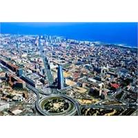 Barselona Poblenou Bölgesi