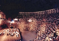 Antik Çağ Tiyatrosu