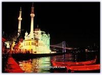 Beşiktaş da Bir Ortaköy