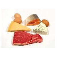 Protein İle Başla Öğüne, Eğilme Açlığın Önünde