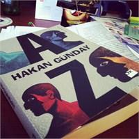 Az- Hakan Günday