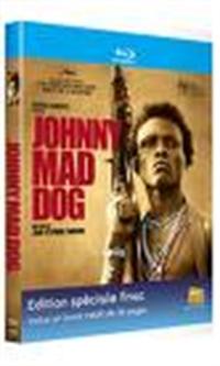 Johnny Mad Dog / Kuduz