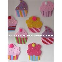 Cupcake Aşkım