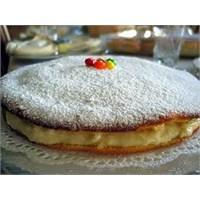 Sevdiklerinize Alman Pastası