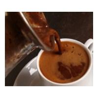 Damla Sakızlı Türk Kahvesini Denemelisiniz