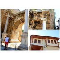 Antalya Kaleiçi'ne Doğru