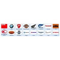 Bütün Motosiklet Markaların 2013 Modellerine Bakış