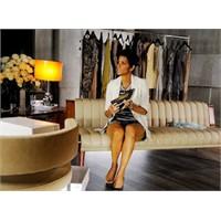 Halle Berry Ayakkabı Koleksiyonu Çıkarıyor