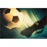 Futbol Ve Aşk