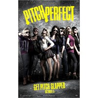 """Pitch Perfect""ten İlk Fragman"