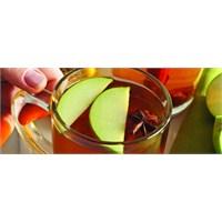 Baharatlı Elma Çayı Tarifi