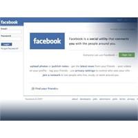 Facebook Farkında Olmadan Değişiyor
