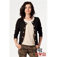 Kış Modası : Düğmeli Ceket Koleksiyonları