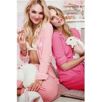 Victoria's Secret 2014 Pijama / İç Çamaşırı