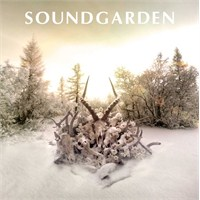 "Online Albüm: Soundgarden ""King Animal"""