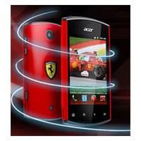 Acer'dan Ferrari Temalı Liquid Mini Geliyor