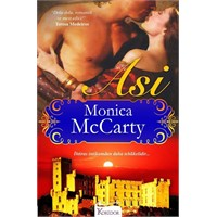 Asi - Monica Mccarty