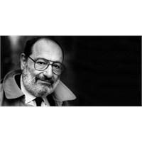 Orhan Pamuk İle Umberto Eco Söyleşi Kayıtları