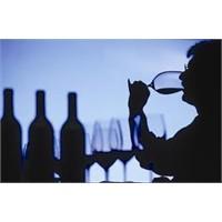 Fıkra:şarap Tadıcısı~joke:wine Taster