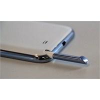 Galaxy S4'ün Yanında S Pen Kalem De Gelecek Mi?