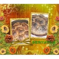 Çiçek Arap Arpa Ekmeği