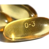 Yağ İle Yağ Yakmak İster Misiniz ? O Zaman Omega-3