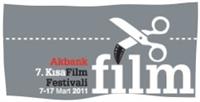 Akbank Kısa Film Festivali 7. Kez Düzenleniyor