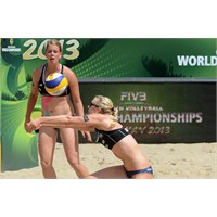 Bir Dünya Plaj Voleybolu Şampiyonluk Maçı Analizi