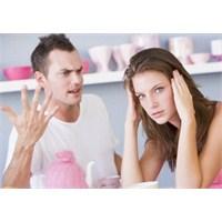 Anlayışsız Kocalarla Baş Etmenin Yolu...