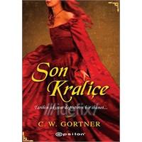 Son Kraliçe..C.W.Gortner