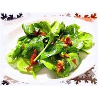 Salatalar Hakkında Bilmediklerimiz